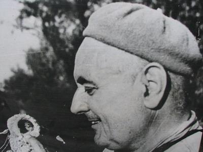 Dr. Beretzk Péter